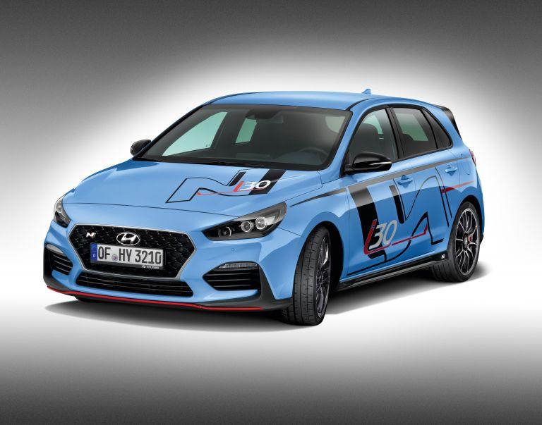 2021 Hyundai i30 N 618228