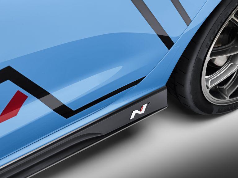 2021 Hyundai i30 N 618230