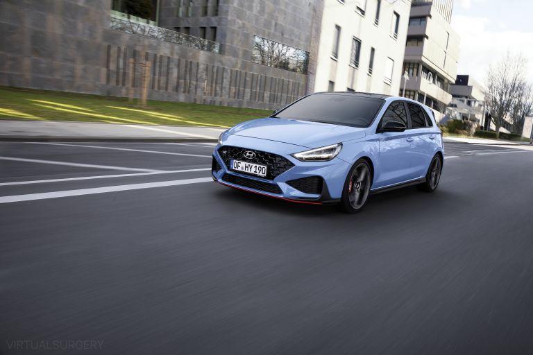 2021 Hyundai i30 N 635876