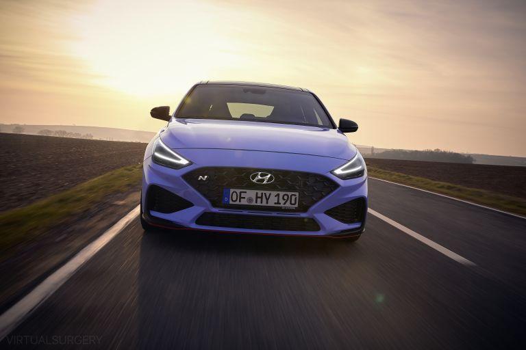 2021 Hyundai i30 N 635878