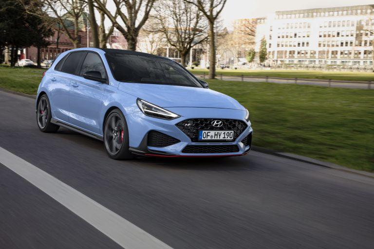 2021 Hyundai i30 N 635882