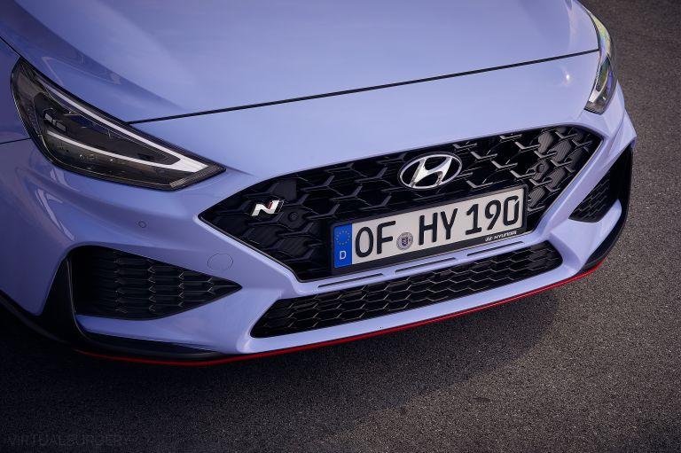 2021 Hyundai i30 N 635884
