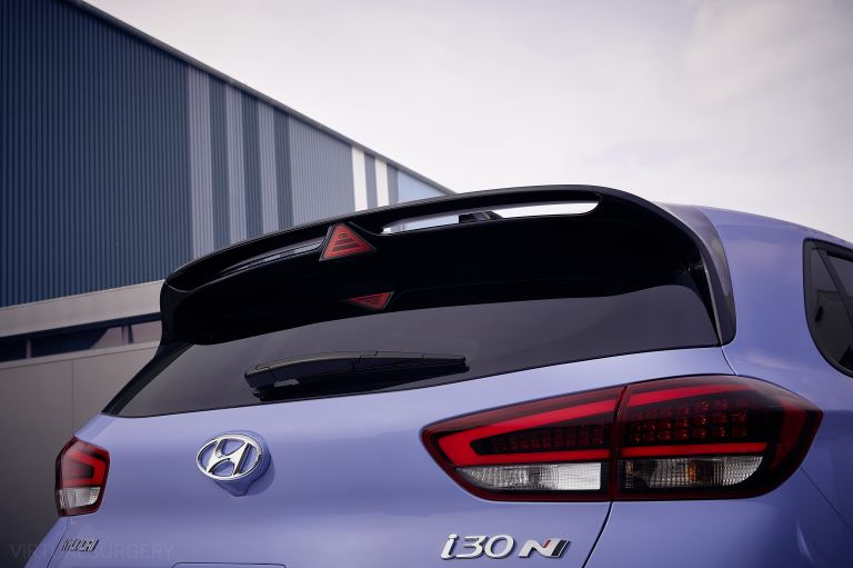 2021 Hyundai i30 N 635885