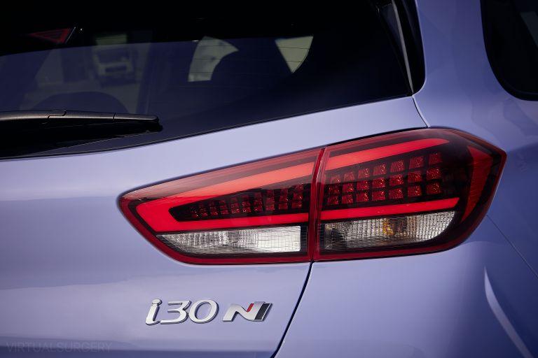 2021 Hyundai i30 N 635886