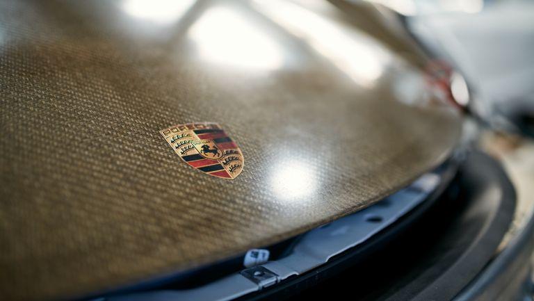 2020 Porsche 718 Cayman GT4 Clubsport MR 602392