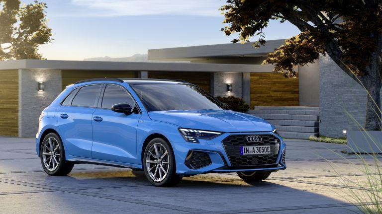 2021 Audi A3 Sportback 40 TFSI e #603541 - Best quality ...