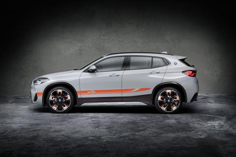 2020 BMW X2 ( F39 ) M Mesh Edition 603675