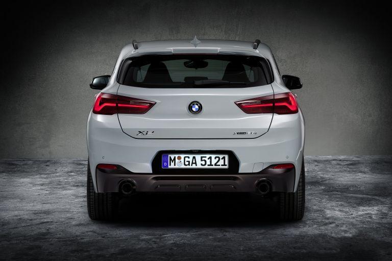 2020 BMW X2 ( F39 ) M Mesh Edition 603676