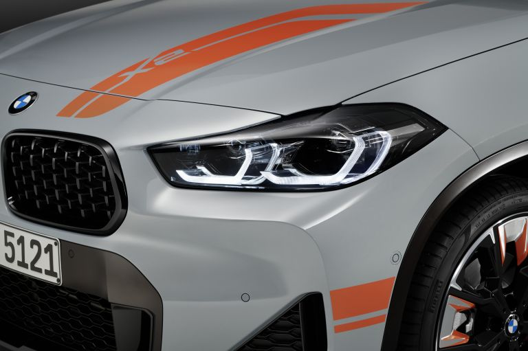 2020 BMW X2 ( F39 ) M Mesh Edition 603678