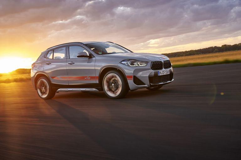 2020 BMW X2 ( F39 ) M Mesh Edition 603696