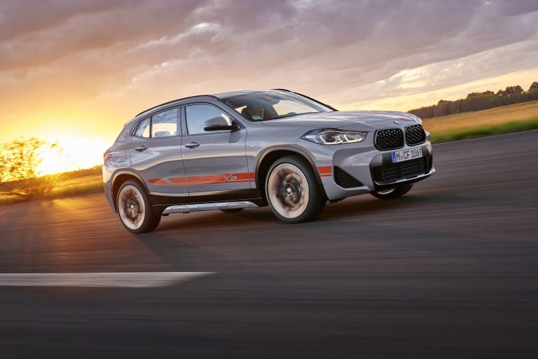 2020 BMW X2 ( F39 ) M Mesh Edition 603698