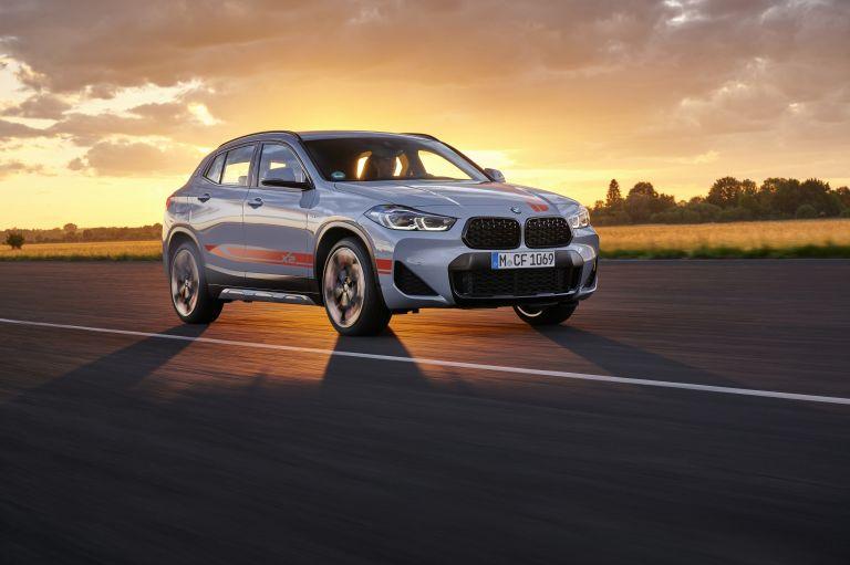 2020 BMW X2 ( F39 ) M Mesh Edition 603700