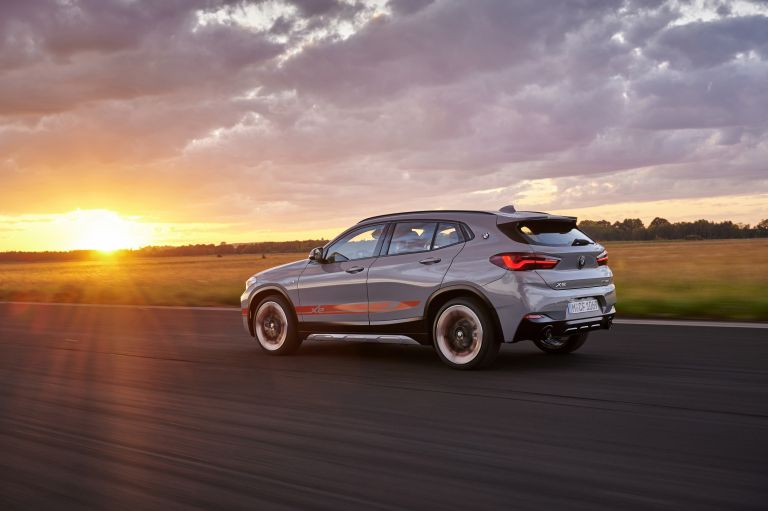 2020 BMW X2 ( F39 ) M Mesh Edition 603701