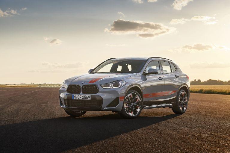 2020 BMW X2 ( F39 ) M Mesh Edition 603702