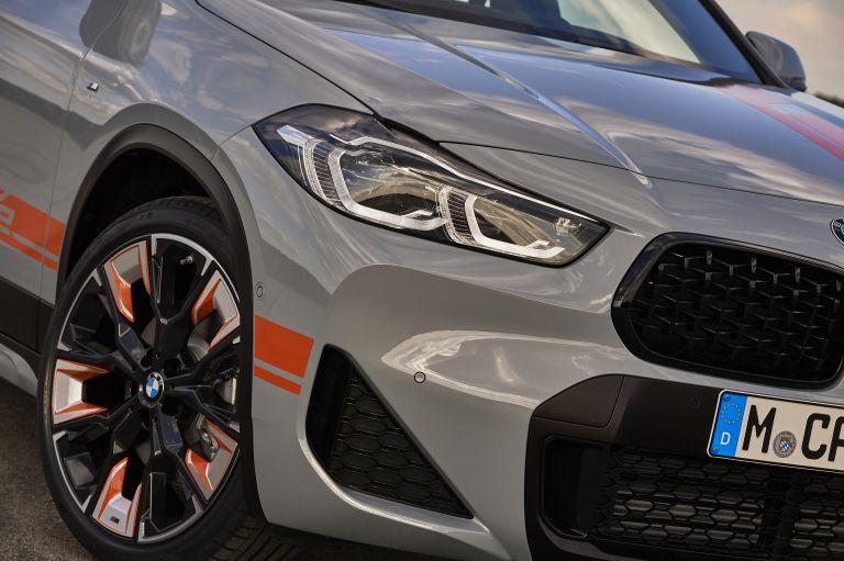 2020 BMW X2 ( F39 ) M Mesh Edition 603717