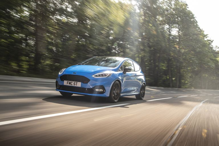 2020 Ford Fiesta ST Edition 603897