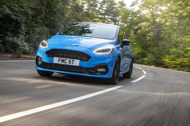 2020 Ford Fiesta ST Edition 603899