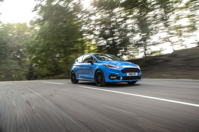 2020 Ford Fiesta ST Edition 603903