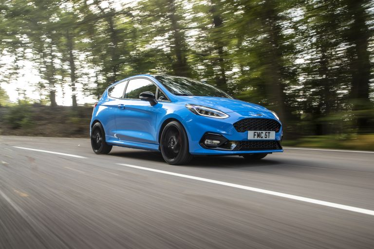 2020 Ford Fiesta ST Edition 603904