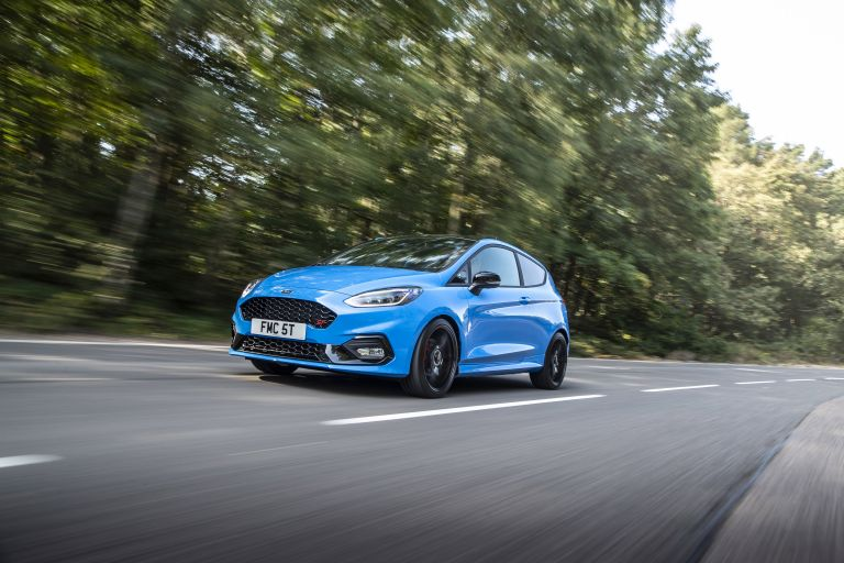 2020 Ford Fiesta ST Edition 603911