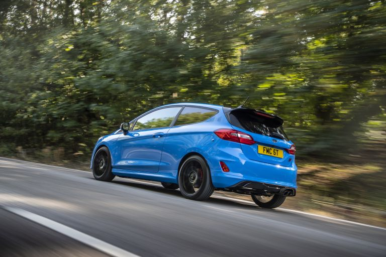 2020 Ford Fiesta ST Edition 603914