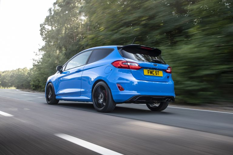 2020 Ford Fiesta ST Edition 603918