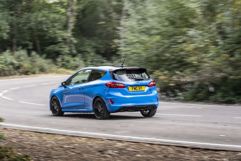 2020 Ford Fiesta ST Edition 603925