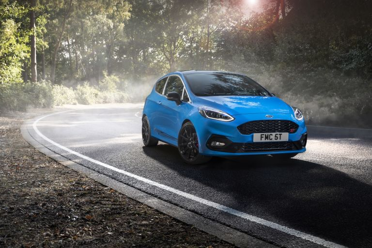 2020 Ford Fiesta ST Edition 603926