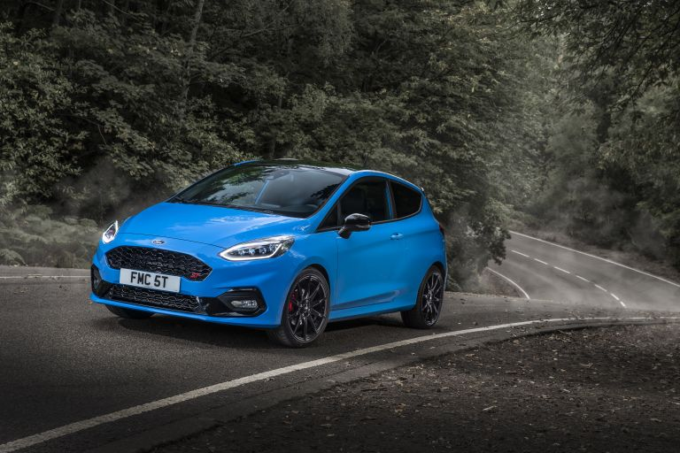2020 Ford Fiesta ST Edition 603927