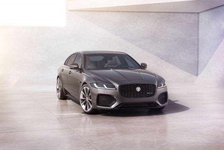 2021 Jaguar XF 604115