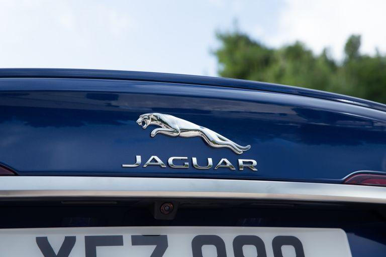 2021 Jaguar XF 604143