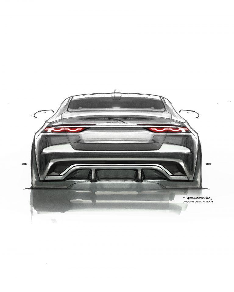 2021 Jaguar XF 604161