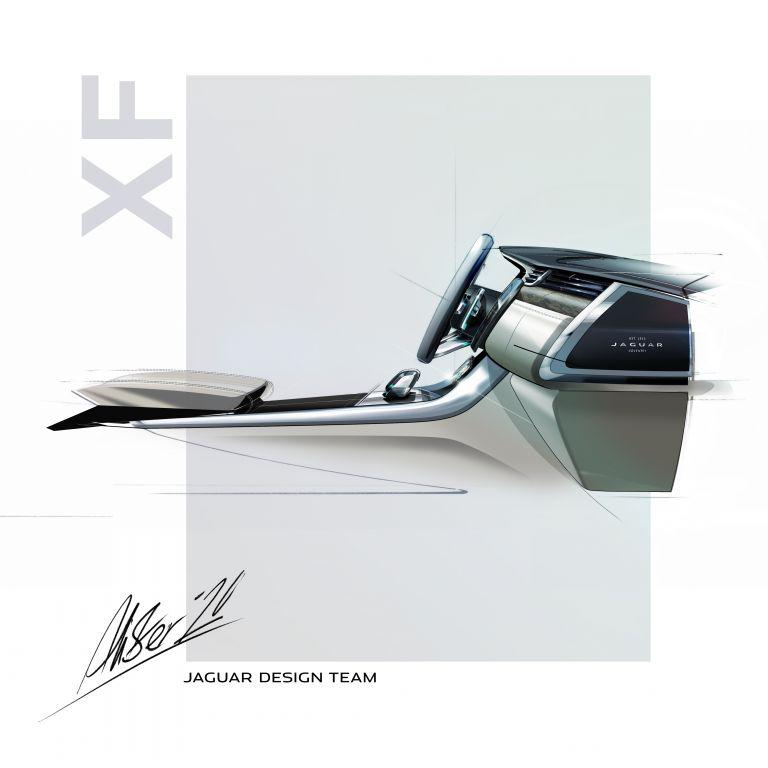 2021 Jaguar XF 604166