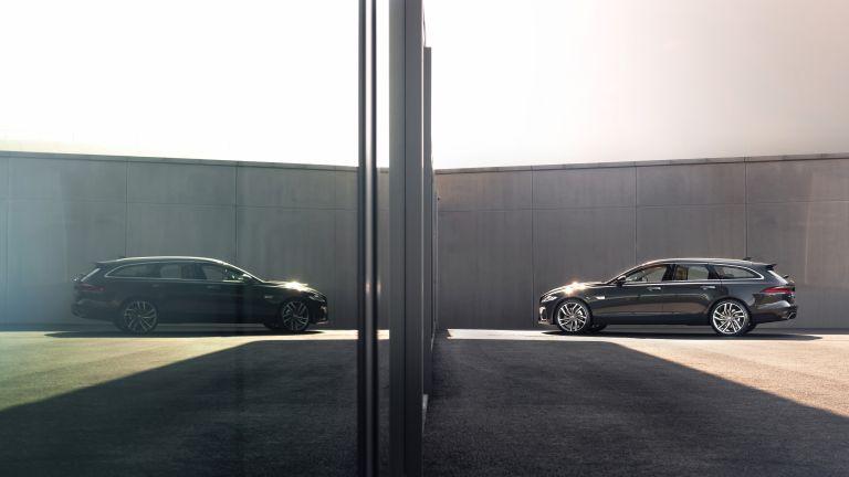 2021 Jaguar XF Sportbrake 604175