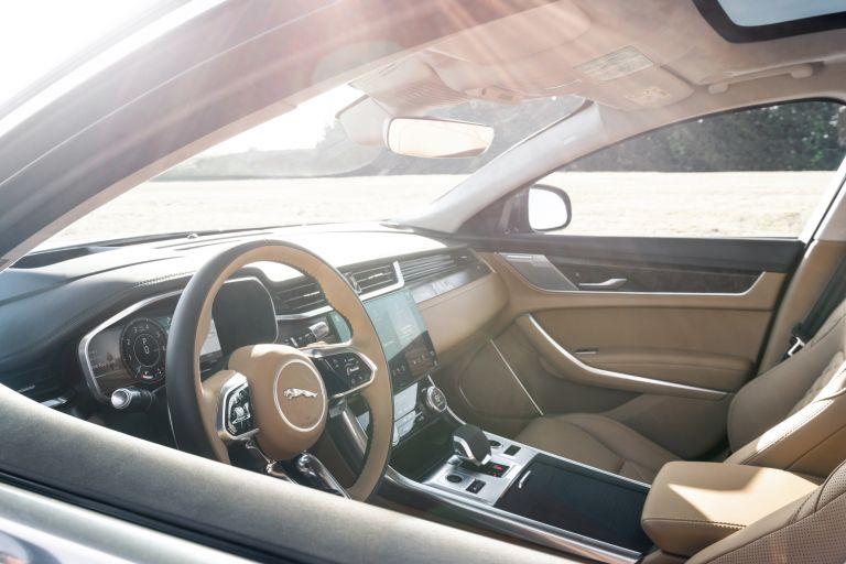 2021 Jaguar XF Sportbrake 604200