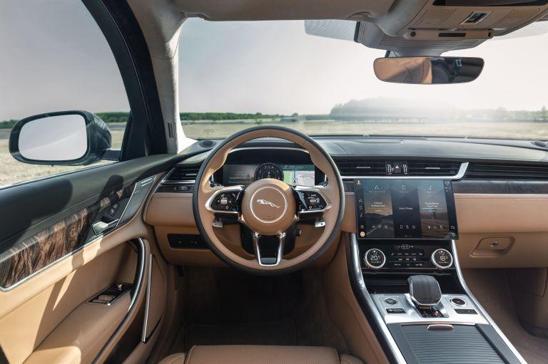 2021 Jaguar XF Sportbrake 604203