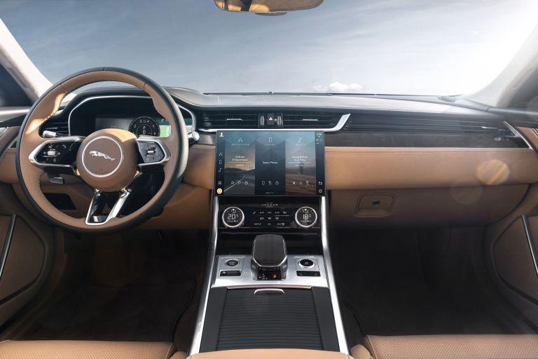 2021 Jaguar XF Sportbrake 604204