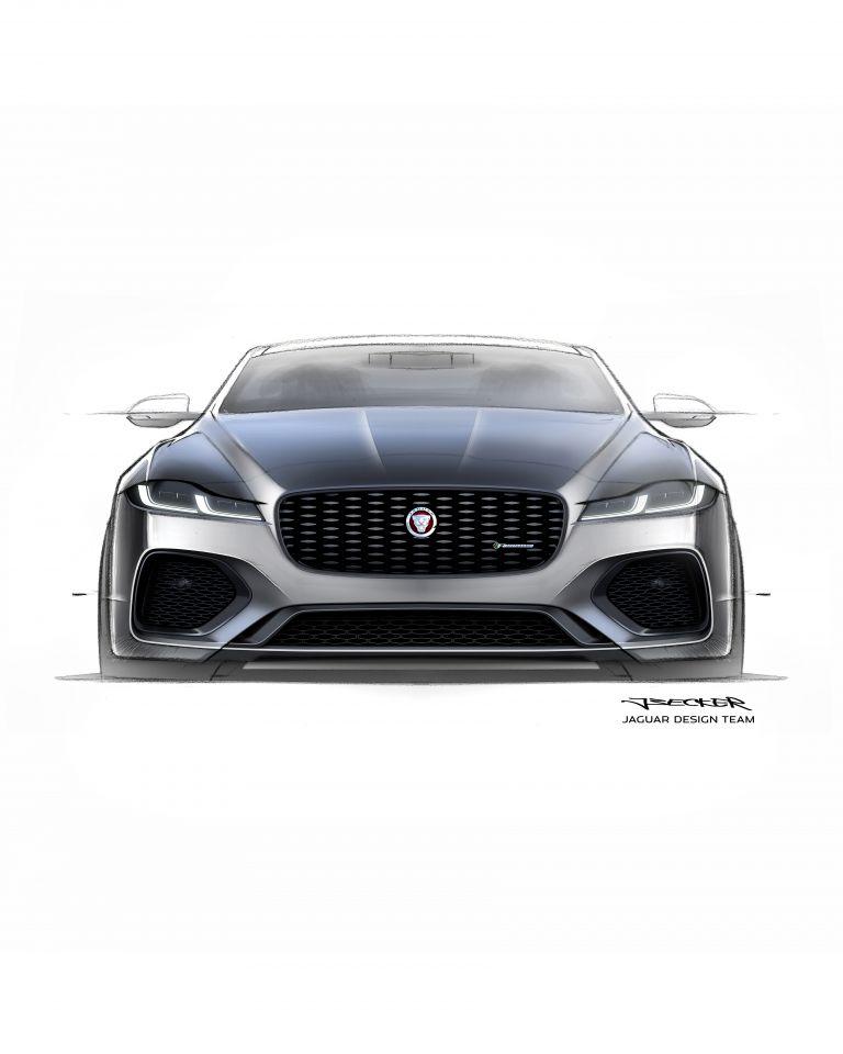 2021 Jaguar XF Sportbrake 604217