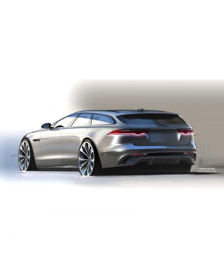 2021 Jaguar XF Sportbrake 604218