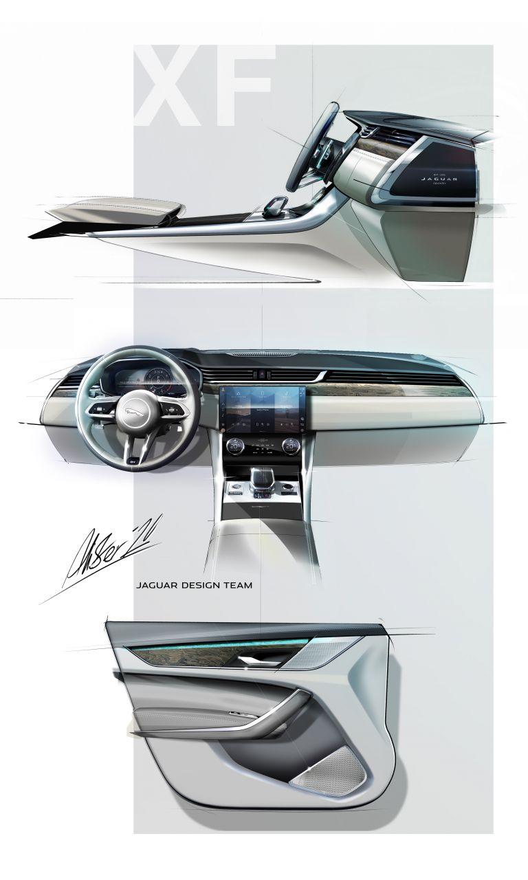 2021 Jaguar XF Sportbrake 604219
