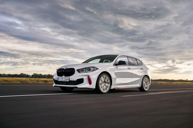 2021 BMW 128ti 604328