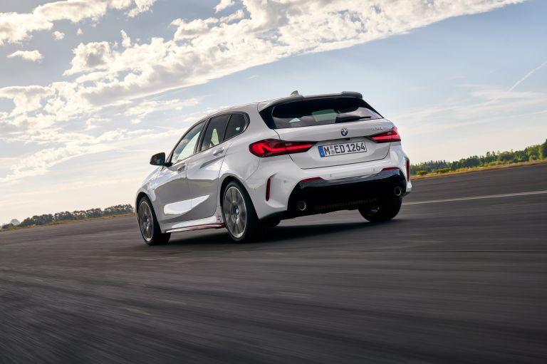 2021 BMW 128ti 604337