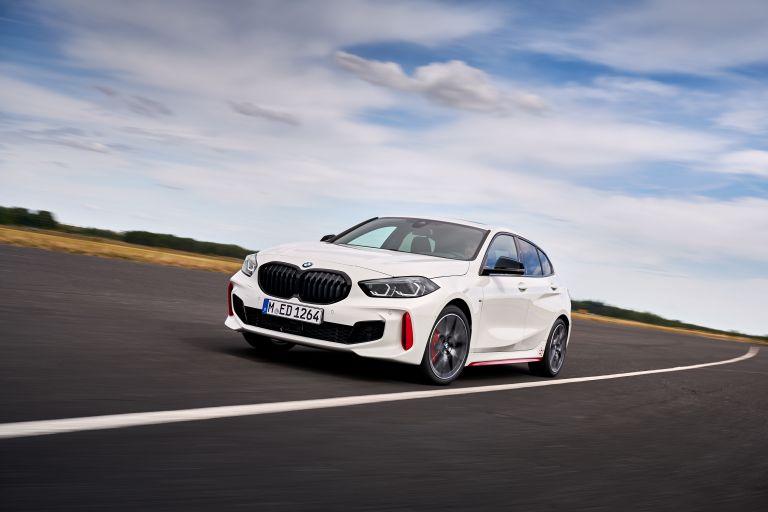 2021 BMW 128ti 604340