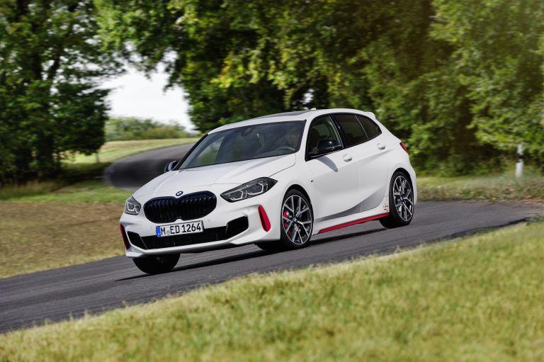 2021 BMW 128ti 604344