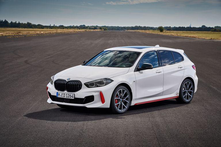 2021 BMW 128ti 604348