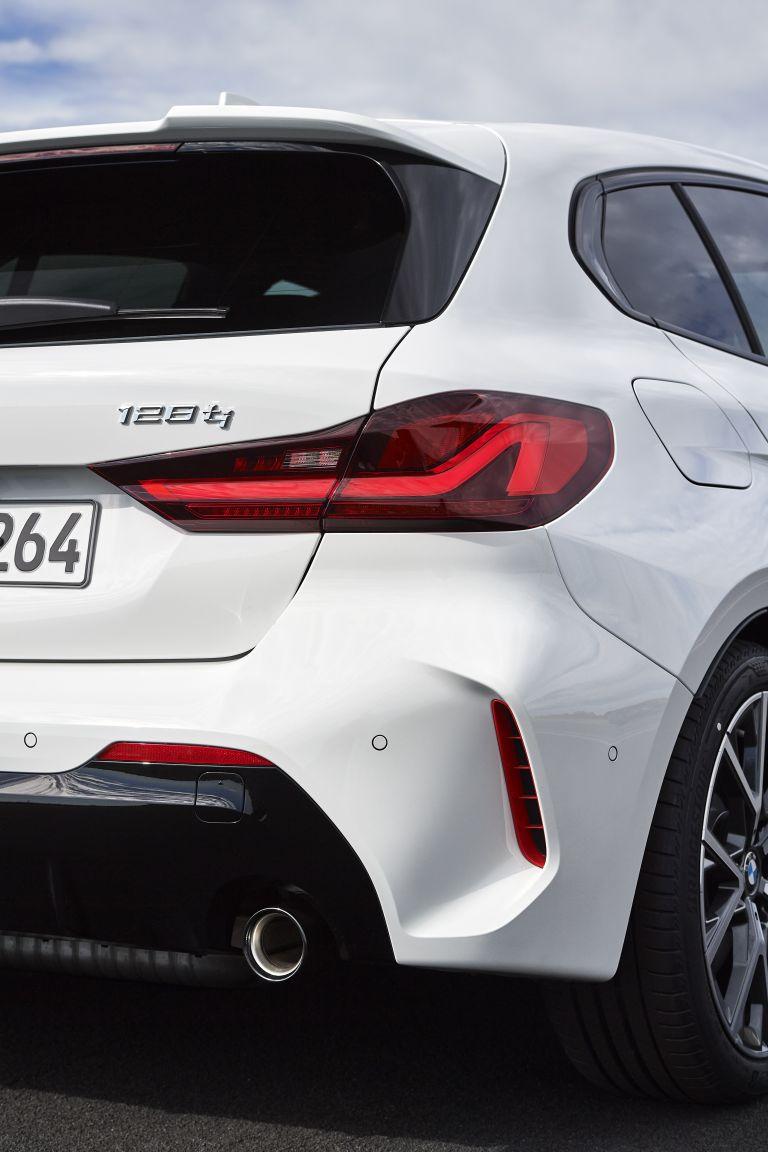 2021 BMW 128ti 604355