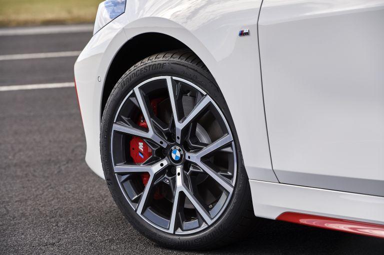 2021 BMW 128ti 604358