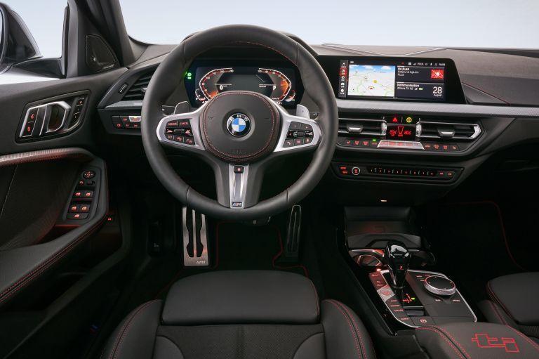 2021 BMW 128ti 604367