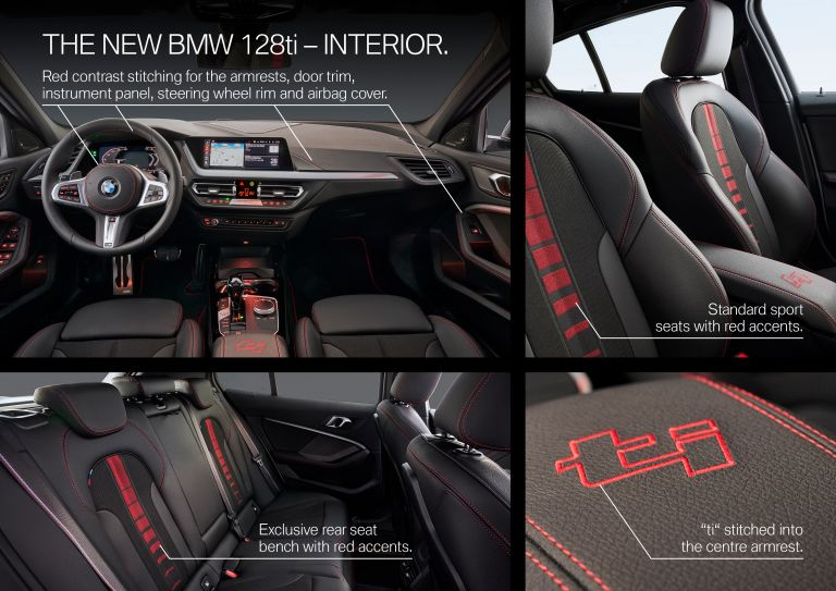 2021 BMW 128ti 604372