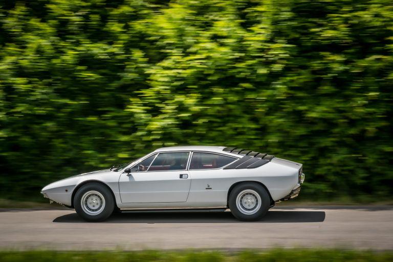 1972 Lamborghini Urraco 605082